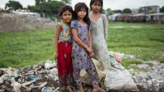 COVID-19 ztíží boj proti dětské práci