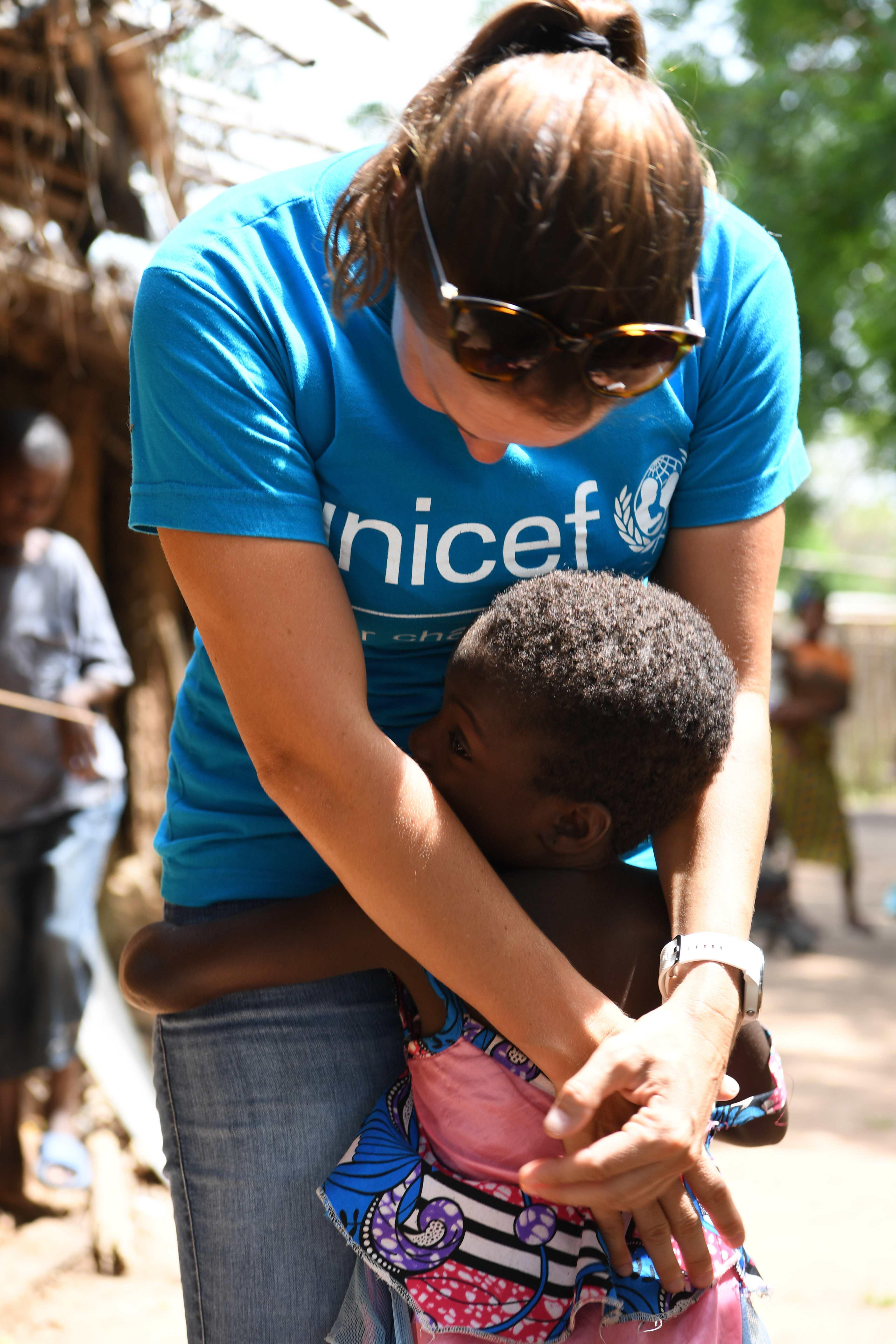 Stáže v UNICEF ČR