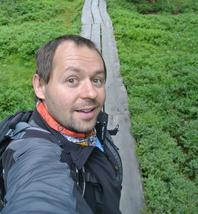 Marek Vrzal, 33 let