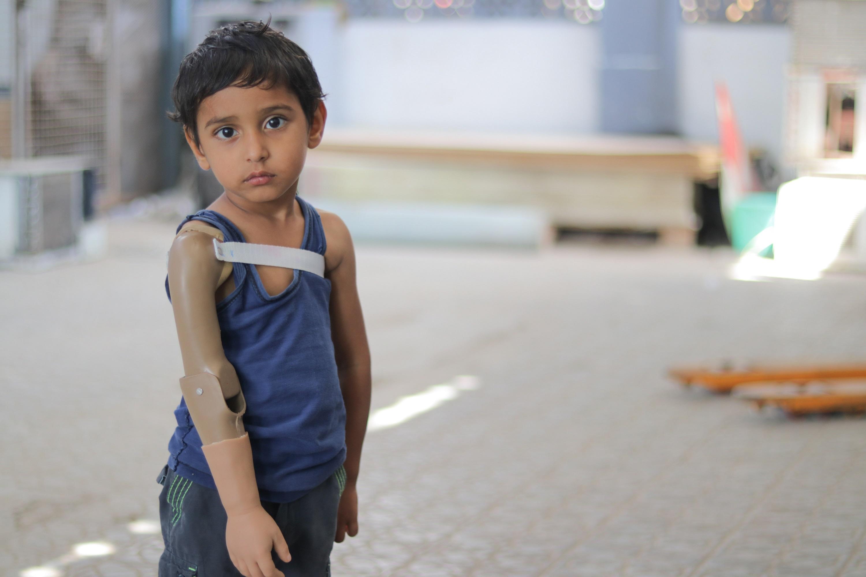 Humanitární krize v Jemenu