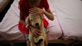 UNICEF proti zneužívání dětí vonline prostředí