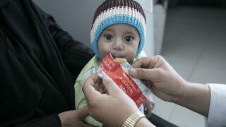 Jemen: největší humanitární krize