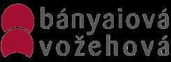 Bányaiová Vožehová, advokátní kancelář