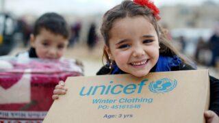 Dárky pro život pomáhají dětem