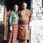 Eva a Jakub Piknovi
