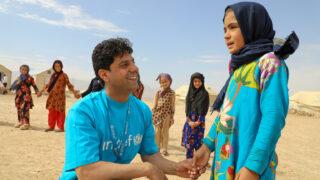 Kdo jsou Přátelé dětí UNICEF?