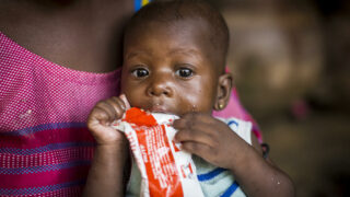 Staňte se Přítelem dětí UNICEF