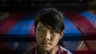 Brutální násilí na dětech vMyanmaru