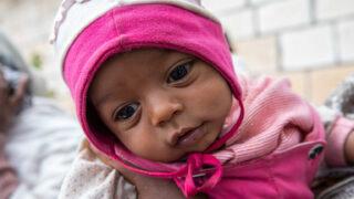 UNICEF varuje před počínajícím hladomorem vseverní Etiopii