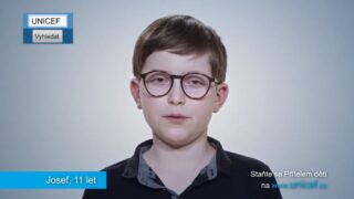 České děti propůjčily své hlasy těm, které nikdo neslyší